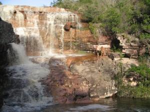 cachoeira do riachinho